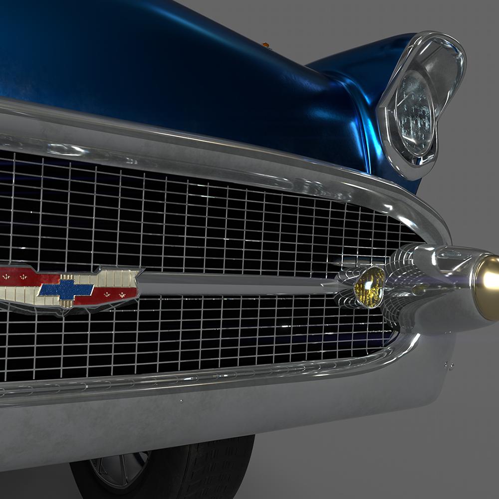 Chevrolet Bel-Air