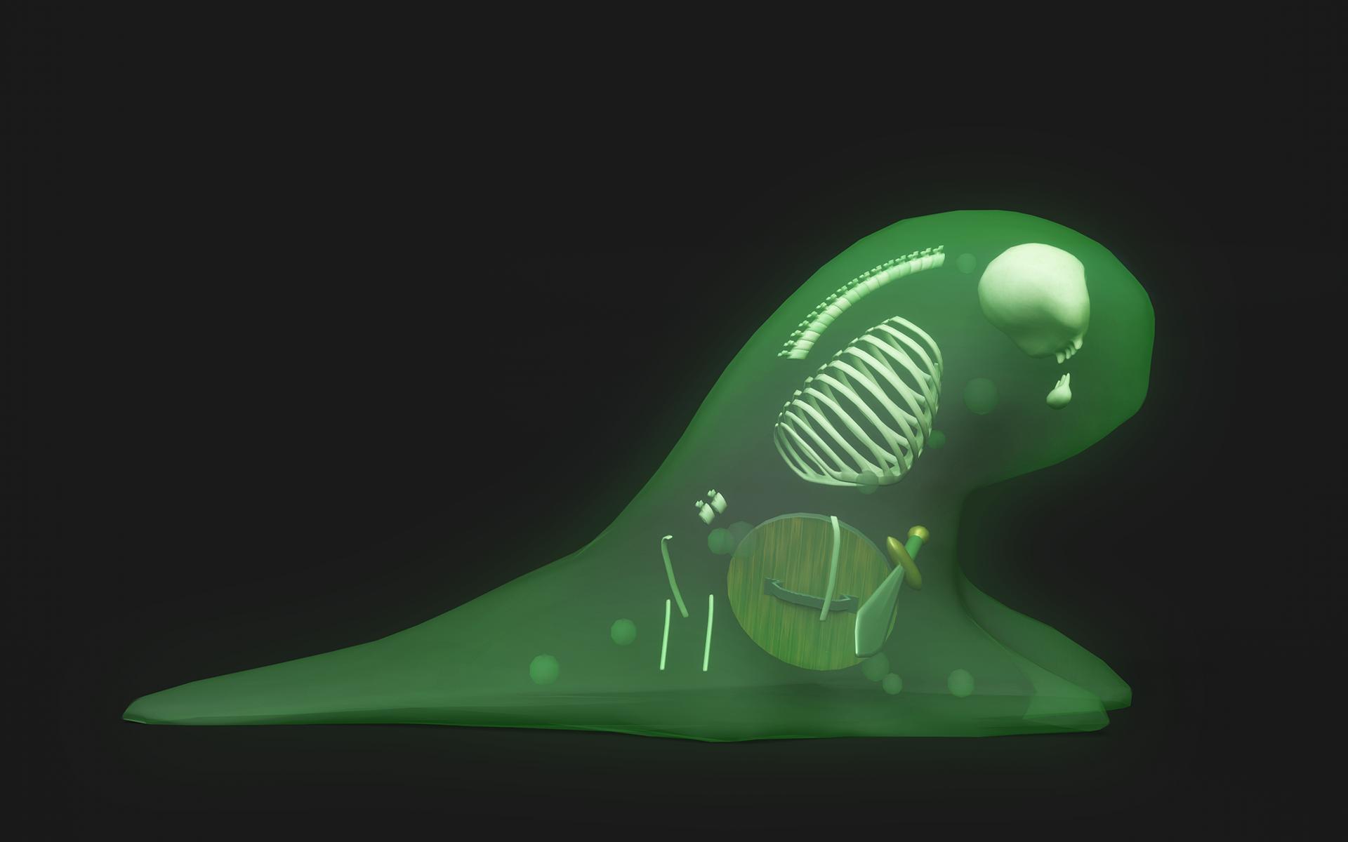 Medival Blob